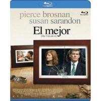 El mejor - Blu-Ray