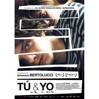 Tú y yo - DVD