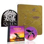 Pack Bohemian Rhapsody - Exclusiva Fnac
