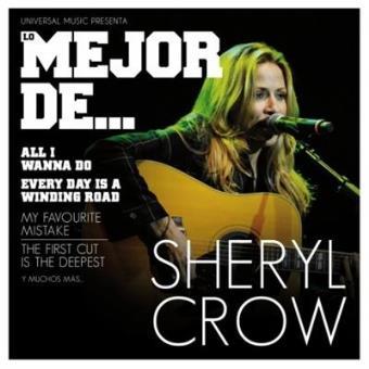 Lo mejor de Sheryl Crow