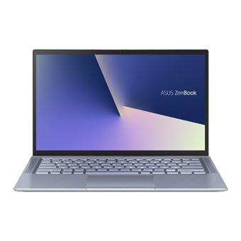 Portátil Asus ZenBook UX431FL-AM049T 14'' Plata
