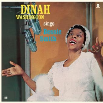 Sings Bessie Smith - Vinilo