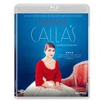 Maria by Callas - Blu-Ray