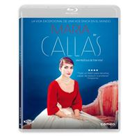 Maria by Callas - Blu-Ray