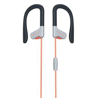 Auriculares deportivos Energy Sistem Earphones Sport 1 Rojo
