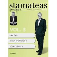 Bernardo Stamateas. Secretos para vivir mejor. Volumen 3 - DVD