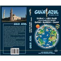 Guía Azul: Emiratos árabes