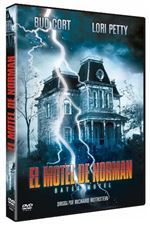 El motel de Norman - DVD