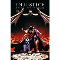 Injustice: Gods among us Año cuatro Vol. 02 (de 2)