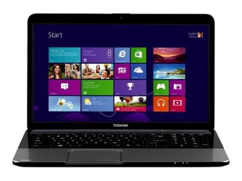 Drivers: Toshiba Satellite L870-E SRS Sound