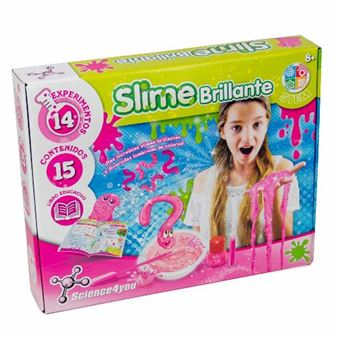 Science4you - Slime Slime