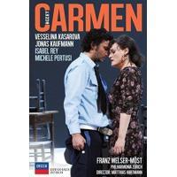 Carmen. Bizet
