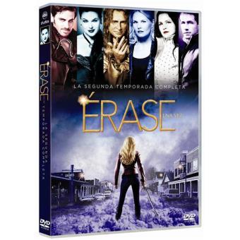 Érase una vez - Temporada 2 - DVD