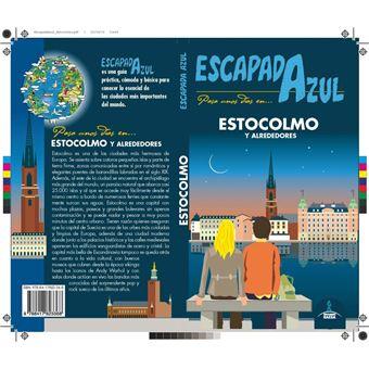 Estocolmo Escapada Azul