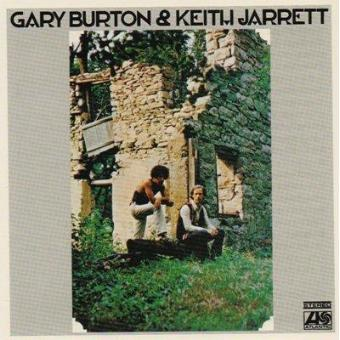 Gary Burton With Keith Jarrett
