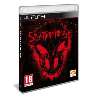 Splatterhouse PS3