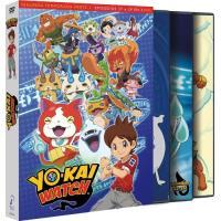 Yo-Kai Watch   Temporada 2 Parte 1. Ep. 27 a 39 -DVD