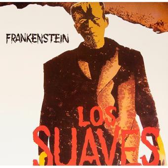 Frankenstein - Vinilo