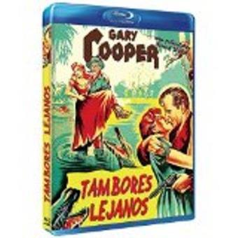 Tambores lejanos - Blu-Ray