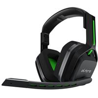 Auriculares Wireless Astro A20 Gris - Verde XBox One
