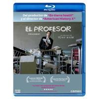El profesor - Blu-Ray
