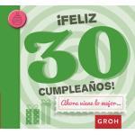 ¡Felicidades! Los 50 son la edad madura...: ¡de la juventud!
