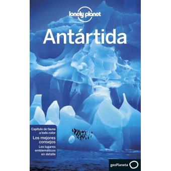 Lonely Planet - Antártida 1