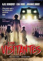 Los visitantes - DVD