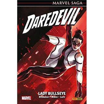 Daredevil 20. Lady Bullseye