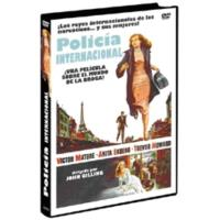 Policía internacional - DVD