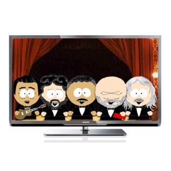 Philips 46PFL5007H LED 46'' Full HD Smart TV