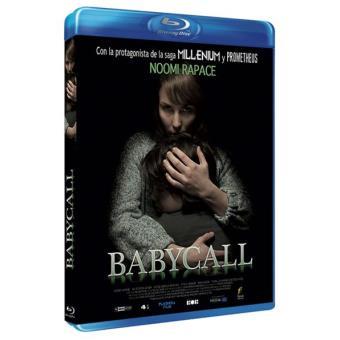 Babycall - Blu-Ray
