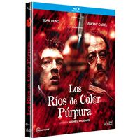 Los ríos de color púrpura - Blu-Ray