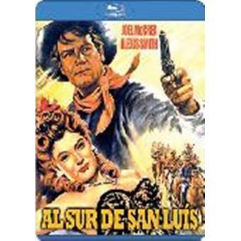 Al sur de San Luis - Blu-Ray