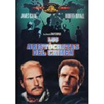 Los aristocratas del crimen - DVD