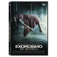 Exorcismo en Georgia - DVD