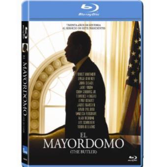 El mayordomo - Blu-Ray