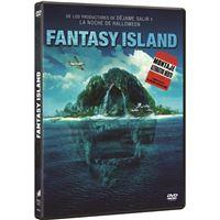 Fantasy Island - DVD