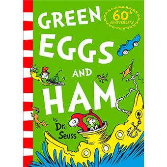 Green Eggs and Ham - 60th birthday edition