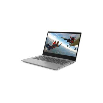 Portatil Lenovo ideapad S340-14API 14'' 256GB Plata