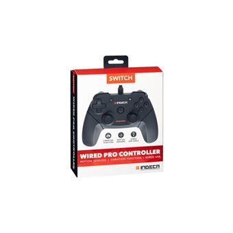 Mando Wired Switch Indeca Gaming 2019