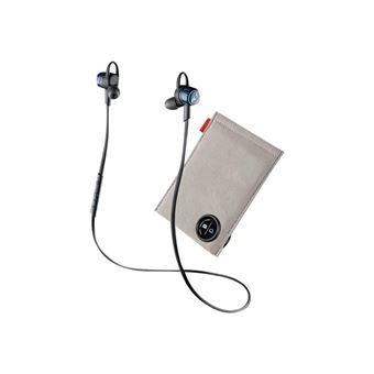 Auriculares inalámbricos Plantronics BackBeat GO 3 Cobalt Black + estuche de carga