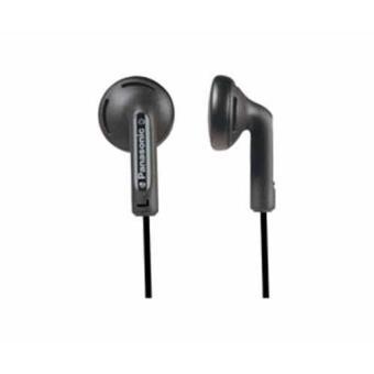 Auriculares Panasonic RP-HV094E-K Negro