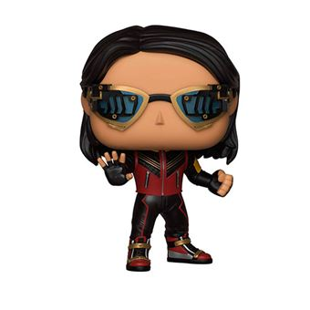 Figura Funko DC Flash - Vibe
