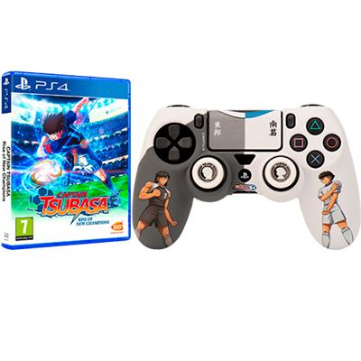 Captain Tsubasa: Rise of New Champions Ed Especial PS4