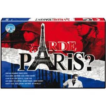 ¿Arde París? - DVD Ed Horizontal