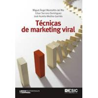 Técnicas de marketing viral