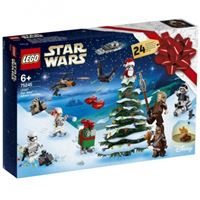 LEGO Calendario de adviento Star Wars
