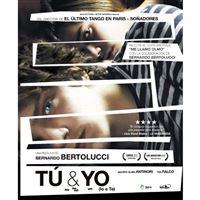 Tú y yo - Blu-Ray