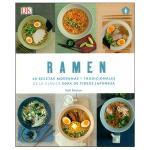 Ramen-40 recetas modernas y tradici